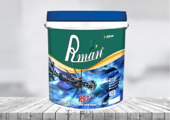 Sơn lót siêu kháng kiềm ngoại thất R97